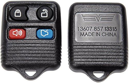 Dorman 13607 Keyless Remote Case