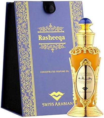 RASHEEQA Charming Oriental Sandalwood Cedarwood product image