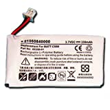 Plantronics 64399-01/-03 Cordless Phone Battery Replacement Battery for Plantronics Wireless Headset