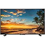 "LYTIO Televisor de 65"" Haier - 65UG2500 / Pantalla 4K UHD TV Resolución de 3840 x 2160 píxeles. (Renewed)"