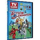 TV Guide Spotlight - Super Action Animation