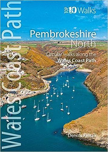 Pembrokeshire Coast Guidebook