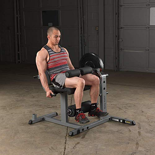 Body-Solid Cam Series Leg Extension and Curl Machine (GCEC340) by Body-Solid (Image #6)