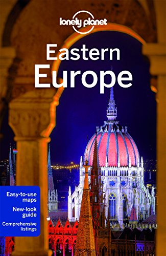 Lonely Planet Eastern Europe (Travel Guide)...