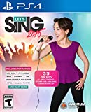 Let's Sing 2016 - PlayStation 4