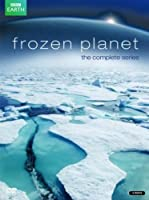 Frozen Planet - The Complete Series