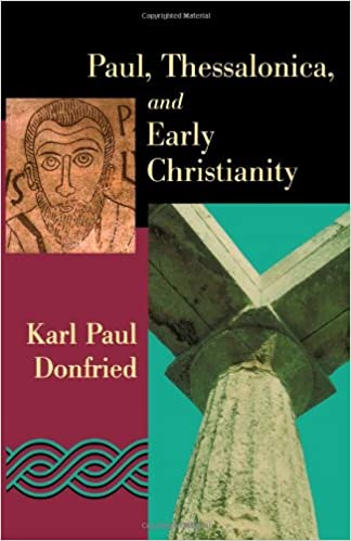 Paul thessalonica and early christianity mr karl paul donfried paul thessalonica and early christianity mr karl paul donfried 9780802805096 amazon books fandeluxe Gallery