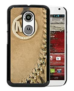 Host Sale Motorola Moto X 2nd Generation Case ,Fashion And Durable Designed With Michael Kors 149 Black Motorola Moto X 2nd Generation Cover