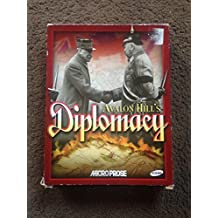 Avalon Hill's Diplomacy