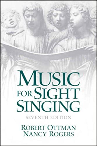 music for sight singing value package includes strategies and patterns for ear training