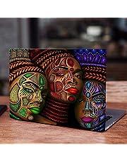 BBOriginalDesigns-Rock Theme Laptop Skin - 15 inch