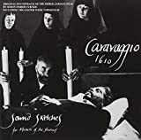 Caravaggio 1610 by Simon Fisher Turner (2005-08-23)
