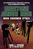 img - for When Endermen Attack: Redstone Junior High #4 (4) book / textbook / text book