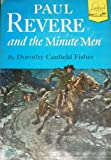 img - for Paul Revere and the Minute Men (Landmark Books, 4) book / textbook / text book