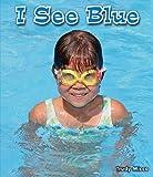 I See Blue, Trudy Micco, 1598451634