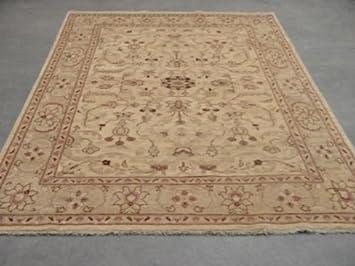 Teppich Zigler Aus Pakistan Rechteck 295 X 196 Cm Amazon De Kuche