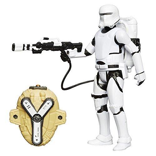 [Star Wars The Force Awakens 3.75-Inch Figure Desert Mission Flametrooper] (Frodo Costume Mens)