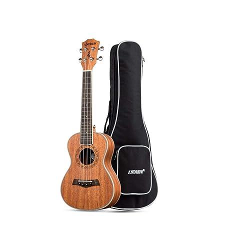 Ukelele, Ukelele 23 Pulgadas, Guitarra Pequeña, Instrumento ...
