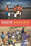 Disaster Management, Alejandro Lopez-Carresi, 1849713472