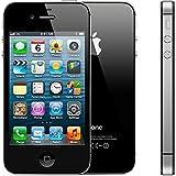 Virgin Mobile USA Apple iPhone 4S 8gb virgin mobile BLACK MF271LL/A