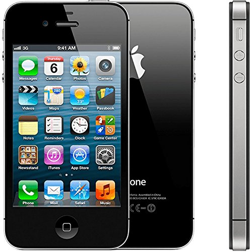 apple mf259ll a iphone 4s 8gb 8mp camera unlocked. Black Bedroom Furniture Sets. Home Design Ideas