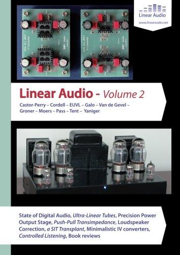Linear Audio Vol 2: Volume 2