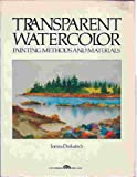 Transparent Watercolor, Inessa Derkatsch, 0139303138