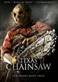 Texas Chainsaw [DVD + Digital Copy + Ultra Violet]