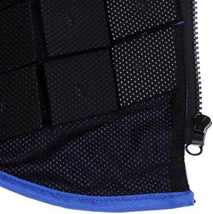 SONONIA 馬術 乗馬用ベスト 安全ベスト 乗馬 ベスト プロテクター スポーツ保護 衝撃吸収 全3色8サイズ