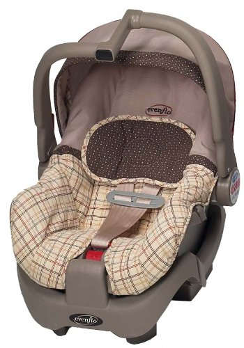 amazon com evenflo discovery 5 infant car seat 3 little bears rh amazon com Car Owners Manual User Manual