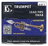 BG Trumpet Lead Pipe Swab A31T