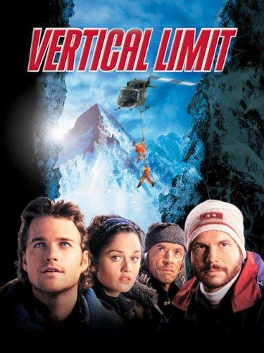 Vertical Limit Film