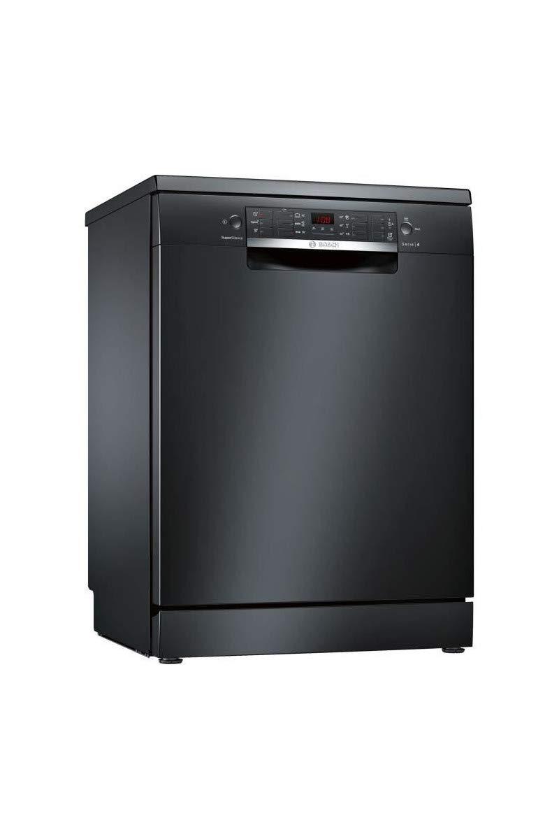 Bosch Serie 4 SMS46JB17E lavavajilla Totalmente integrado 13 ...
