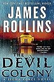 The Devil Colony: A Sigma Force Novel (Sigma Force Novels)