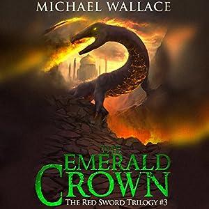 The Emerald Crown Audiobook
