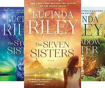 The Moon Sister: A Novel (The Seven Sisters Book 5) - Kindle ...