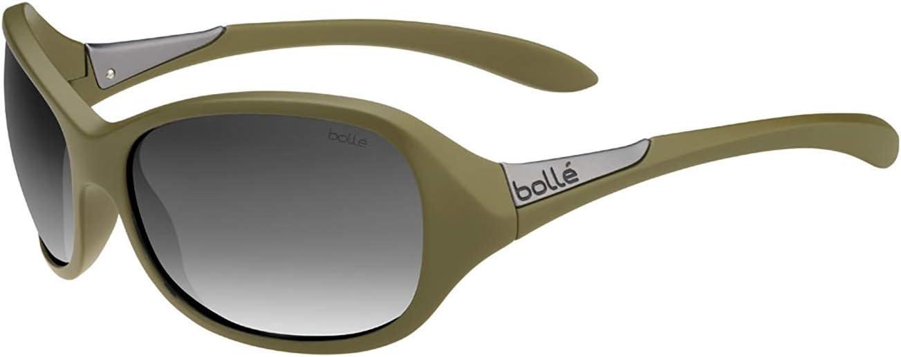 bollé Grace Sunglasses Matte Kaky Medium Donna
