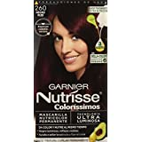 Garnier Nutrisse 13585 Tinte Negro Rubi, Tono 260, 1 Pieza, Pack of 1