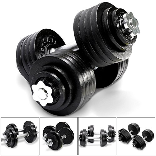 Lovely Yes4All Adjustable Dumbbells 40, 50, 52.5 , 60, 105 To 200 Lbs