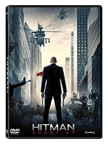 Hitman Agent 47 Movie Download In Tamil My Website Powered By
