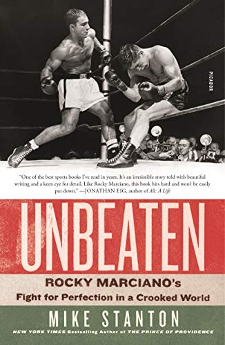 Pdf Outdoors Unbeaten: Rocky Marciano's Fight for Perfection in a Crooked World