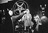 California Infernal: Anton LaVey & Jayne Mansfield: As Portrayed by Walter Fischer