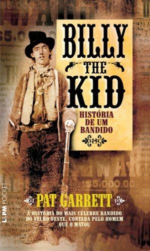 Billy The Kid - Pocket