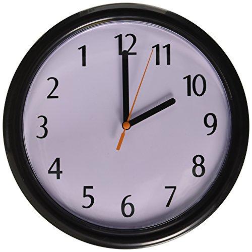 Backwards Wall Clock - Clock Backwards