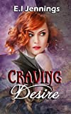 Craving Desire: Maria's Story (The Jessica Dawn Series)