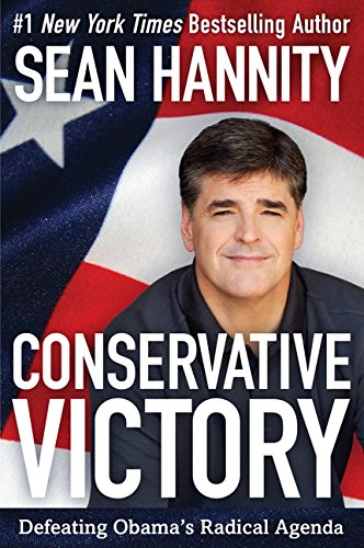 Conservative Victory by Sean Hannit