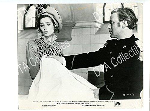 Movie photo assassination bureau promo still robert