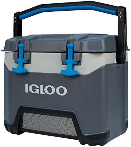 Igloo BMX Quart Cooler Carbonite product image