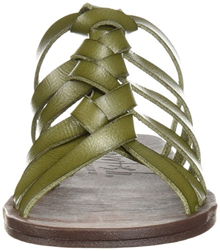 Women's Sage Sandal Dyecut Flat Dalts Blowfish 8qdxw6U6