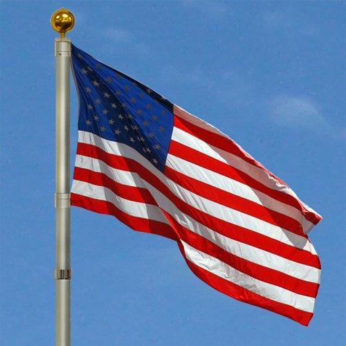 16 Flag - 5